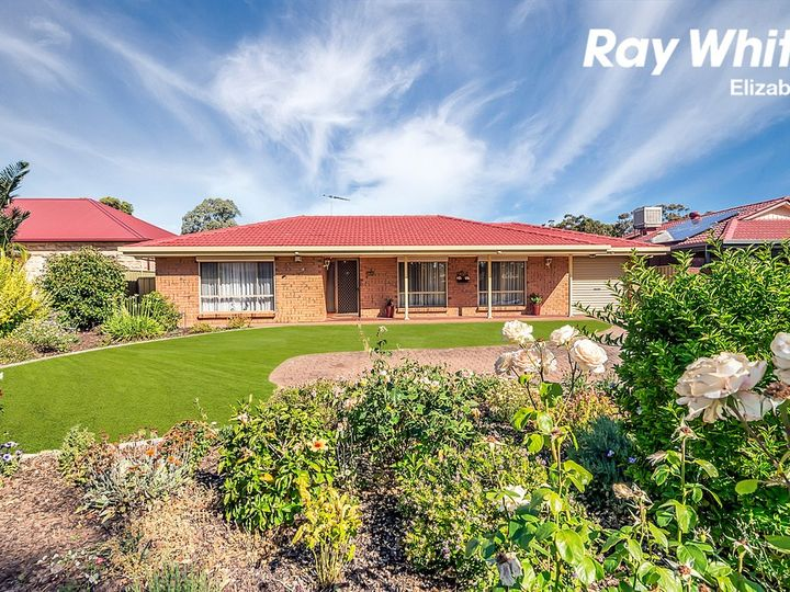 89 Fenden Road, Salisbury Plain, SA
