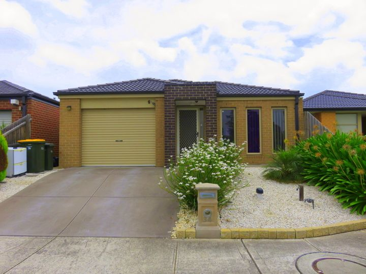 34 Manley Street, Epping, VIC