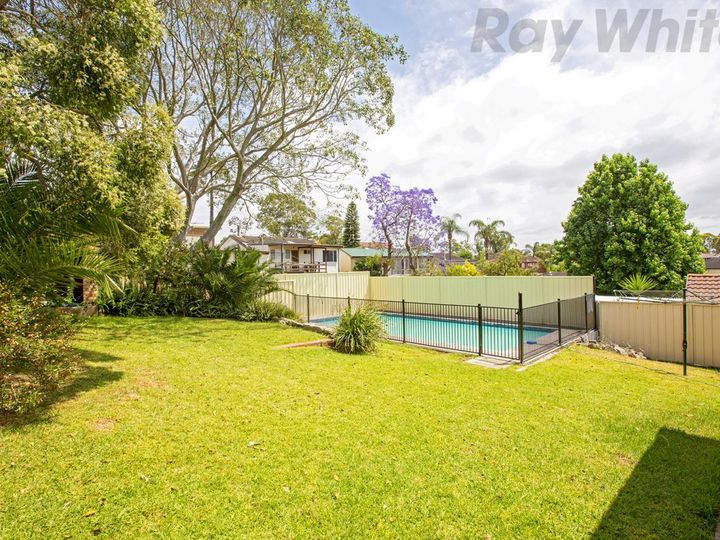 5 Wallace Place, Mount Pritchard, NSW