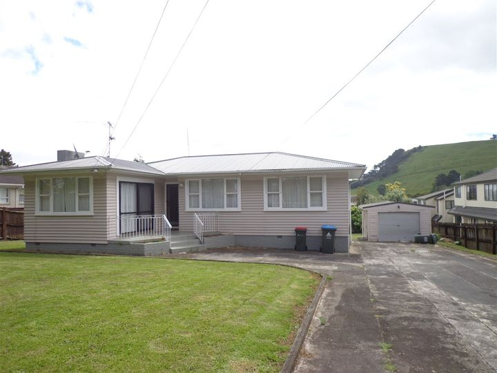 58 Pilkington Road, Panmure, Auckland City