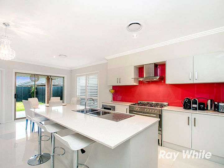 Lot 117 Brighton Street, Riverstone, NSW