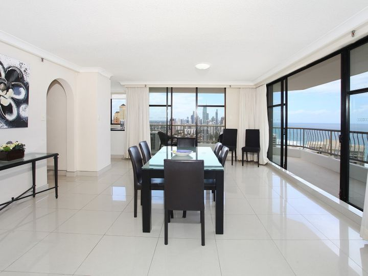 31G 'Beach Haven' 1 Albert Avenue, Broadbeach, QLD