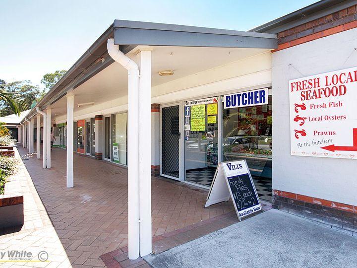 Hallidays Point, NSW
