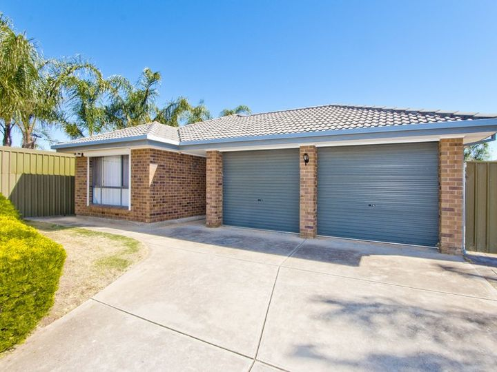 2 Sharrad Court, Andrews Farm, SA