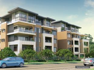 Residential Development Site - DA Approved - Hornsby