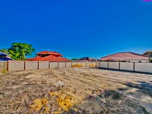 SUPER BLOCK 502 SQM - INGLEWOOD END - READY TO BUILD YOUR DREAM HOME! - Bedford