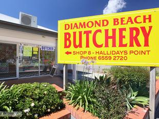 Award Winning Butchery - Hallidays Point