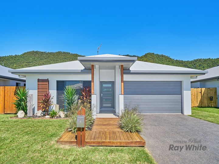 4 Wegert Close, Gordonvale, QLD