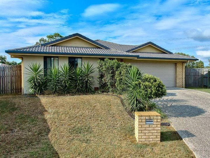 3 Star Place, Morayfield, QLD