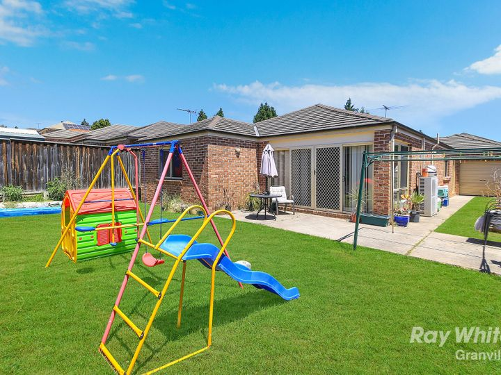 9 Gillabin Place, Plumpton, NSW
