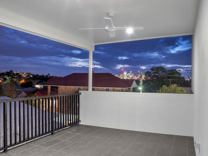 6/19 Howard Street, Morningside, QLD