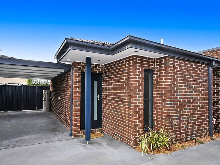 2/41 McMahon Road, Reservoir, VIC