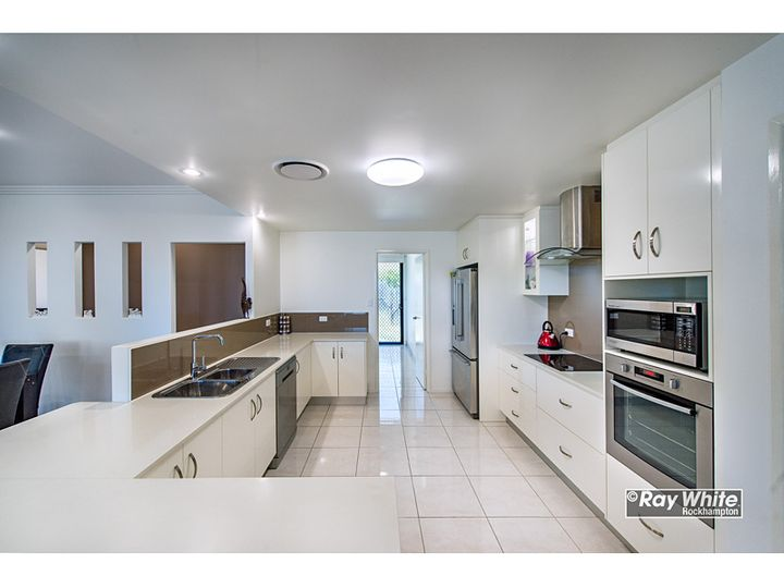 137 Constance Avenue, Rockyview, QLD