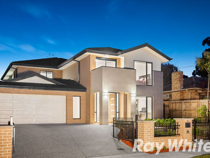 4 Romoly Drive, Forest Hill, VIC