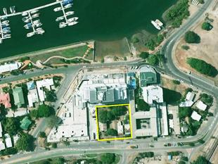 Golden Opportunity to turn 2454m2 residential blocks to commercial units - South Townsville