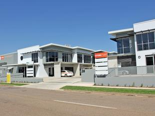 Warehouse Units With Office For Lease - Woolner