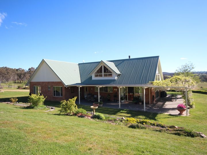 2213 O'Connell Road, Oberon, NSW