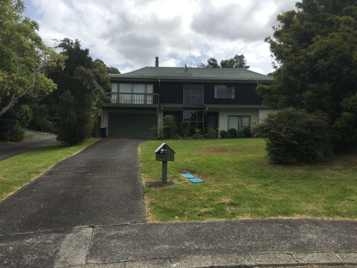 25 Wisteria Way, Mairangi Bay, North Shore City