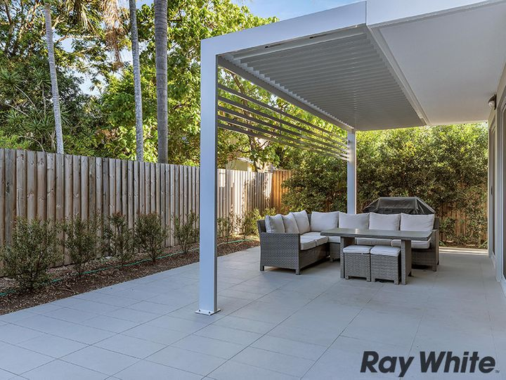 Unit 2 / 441 Hawthorne Road, Bulimba, QLD