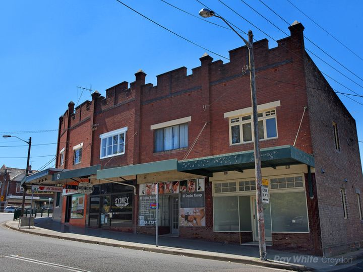 50 The Strand, Croydon, NSW