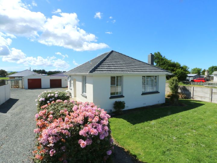 9 Manse Street, Edendale, Southland District
