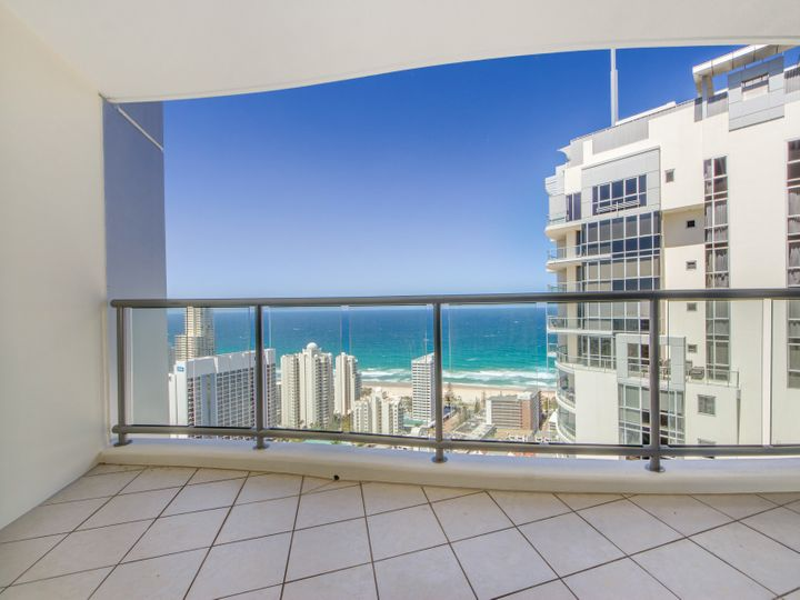 3354/23 Ferny Avenue, Surfers Paradise, QLD
