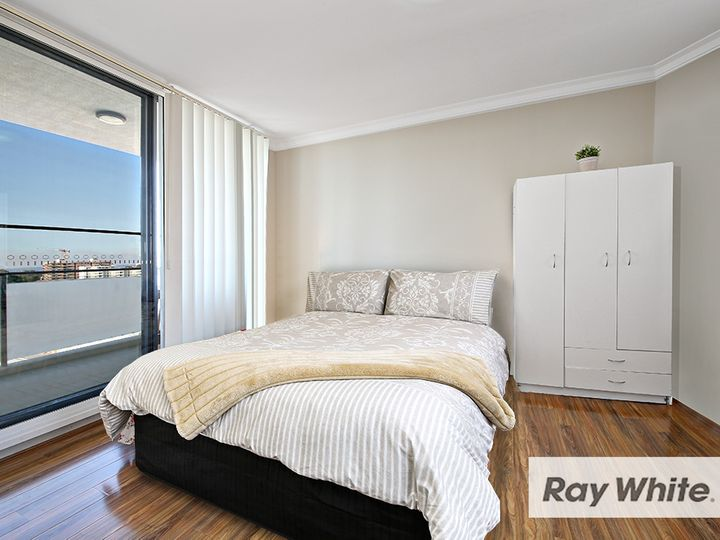 30/17-25 Kerrs Road, Lidcombe, NSW