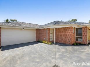 Brand New 3 Bedroom/2 Bathroom stunner home- be the first!. - Ferntree Gully