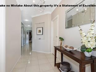 Make no Mistake About this property it's a Statement of Excellence - Virginia