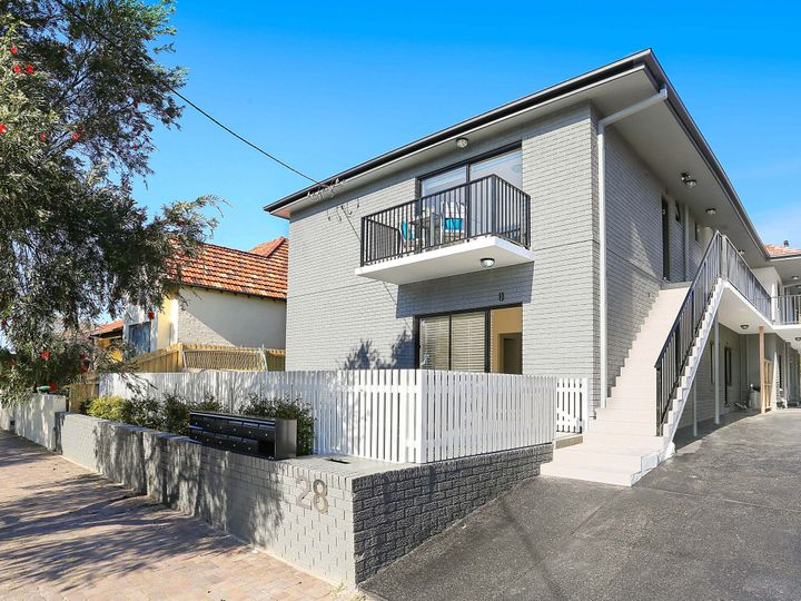 7/28 Canonbury Grove, Dulwich Hill, NSW
