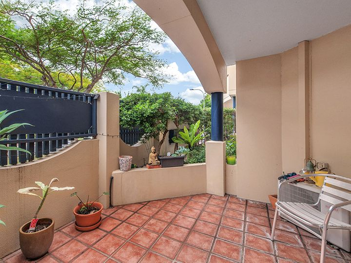 3/41 Griffith Street, New Farm, QLD