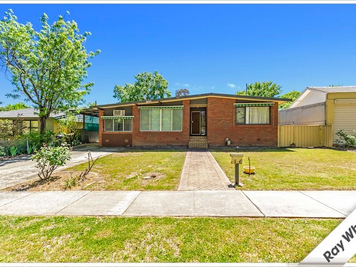 106 Carnegie Crescent, Griffith, ACT