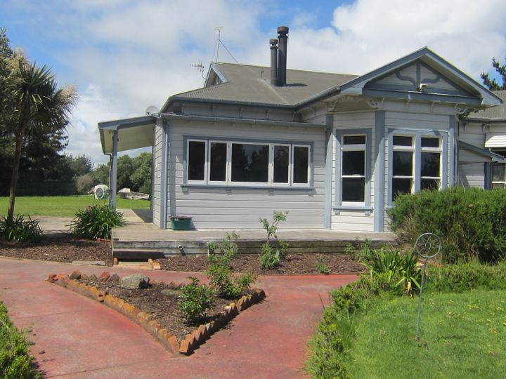 25 Barling Street, Himatangi Beach, Manawatu District