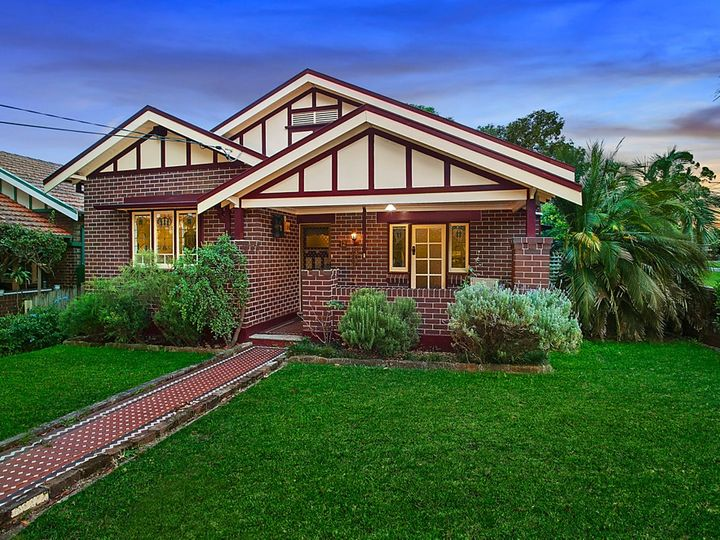 12 Ivanhoe Road, Croydon, NSW