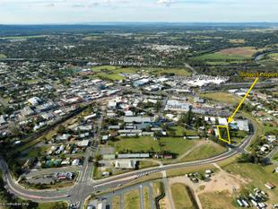 Development Site - Beenleigh