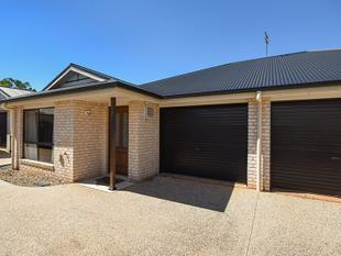 Best Spot For Unit Living - East Toowoomba