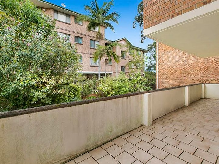 64-66 Hunter Street, Hornsby, NSW