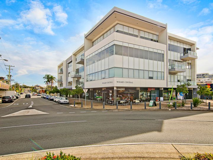Suite 7/75-77 Wharf Street 'Wharf Central', Tweed Heads, NSW