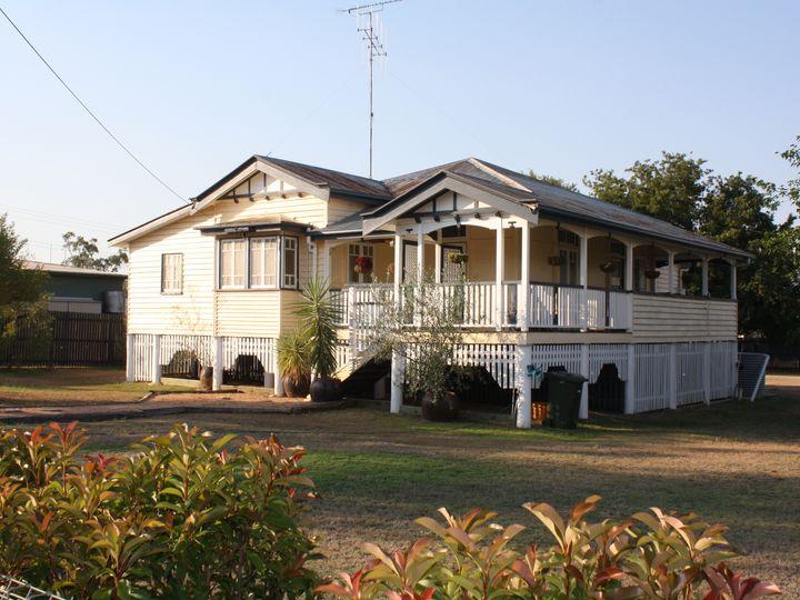 43 Leichhardt Street, Mundubbera, QLD