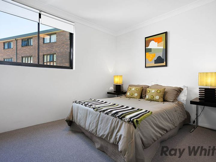 58/11-13 Rose Street, Chippendale, NSW
