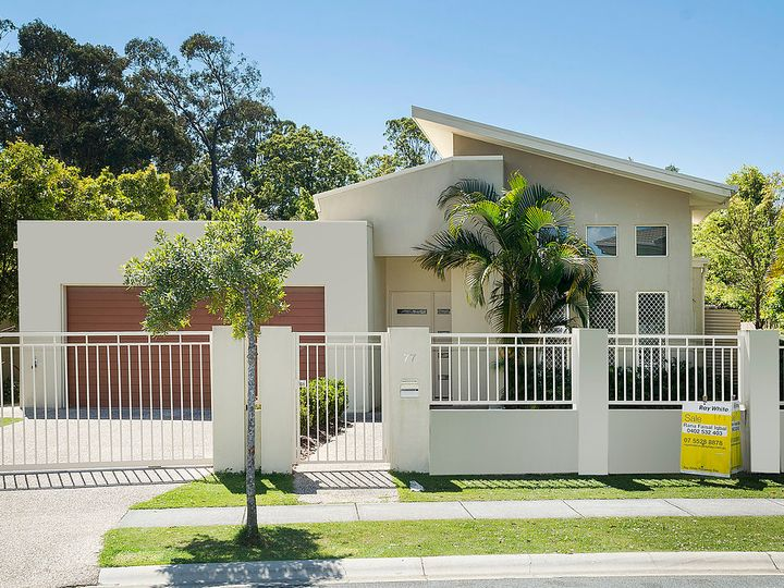 77 East Quay Drive, Biggera Waters, QLD