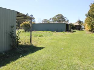 5 Acres with Family home and Granny Flat - Caboolture