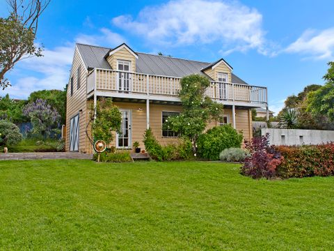 Port Fairy, 9 Willoughby Street