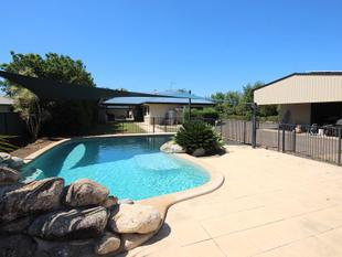 Tranquil Lifestyle  Massive home, workshop & Pool on 2800m2 - Mareeba