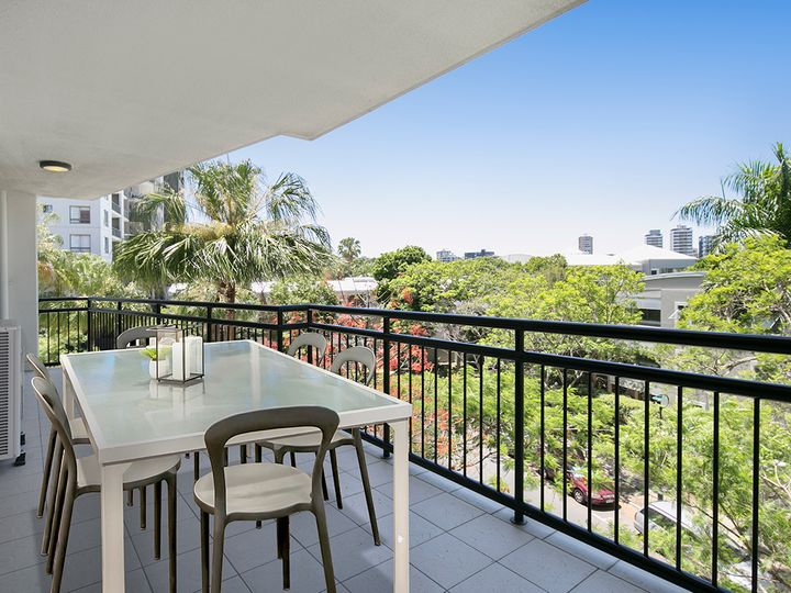 87/15 Goodwin Street, Kangaroo Point, QLD