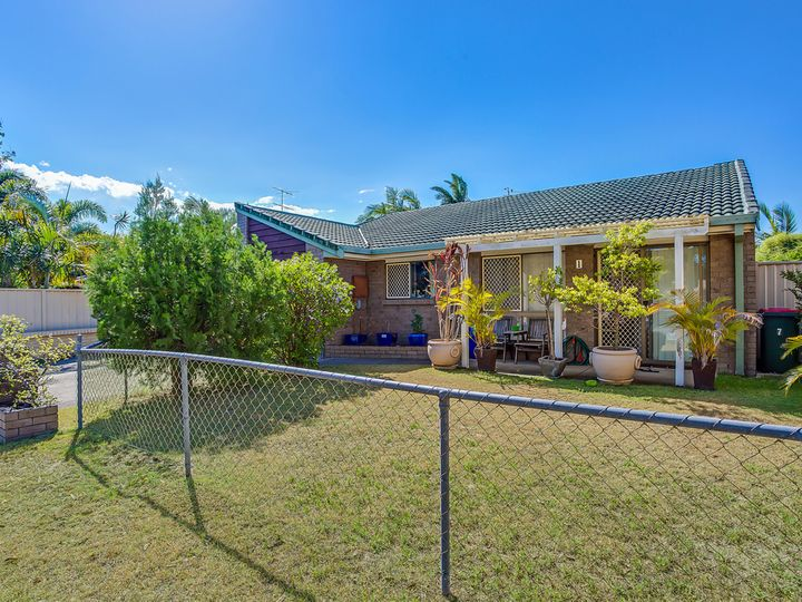 2 / 7 Peacock Place, Burleigh Waters, QLD