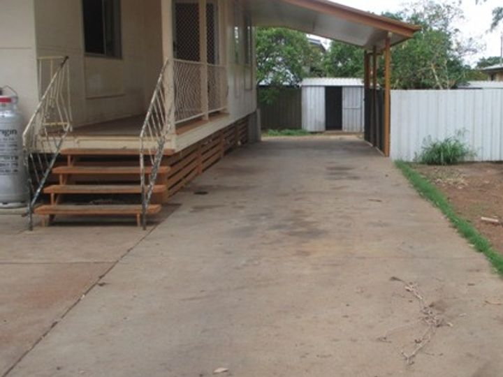 114 Abel Smith Parade, Mount Isa, QLD