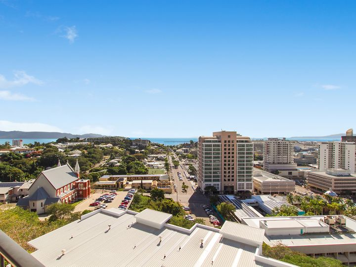 87/1 Stanton Terrace, Townsville City, QLD