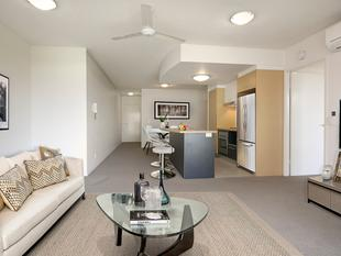 SUIT FIRST HOME BUYERS & QUT STUDENTS - VIEW SAT 10.00 - 10.30 - Kangaroo Point