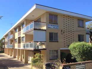 NEAT AND TIDY 2 BEDROOM UNIT - Nundah